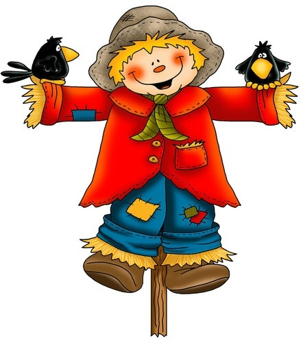 30-best-clip-artmy-style-scarecrows-images-on-pinterest-with-cute-scarecrow-clipart